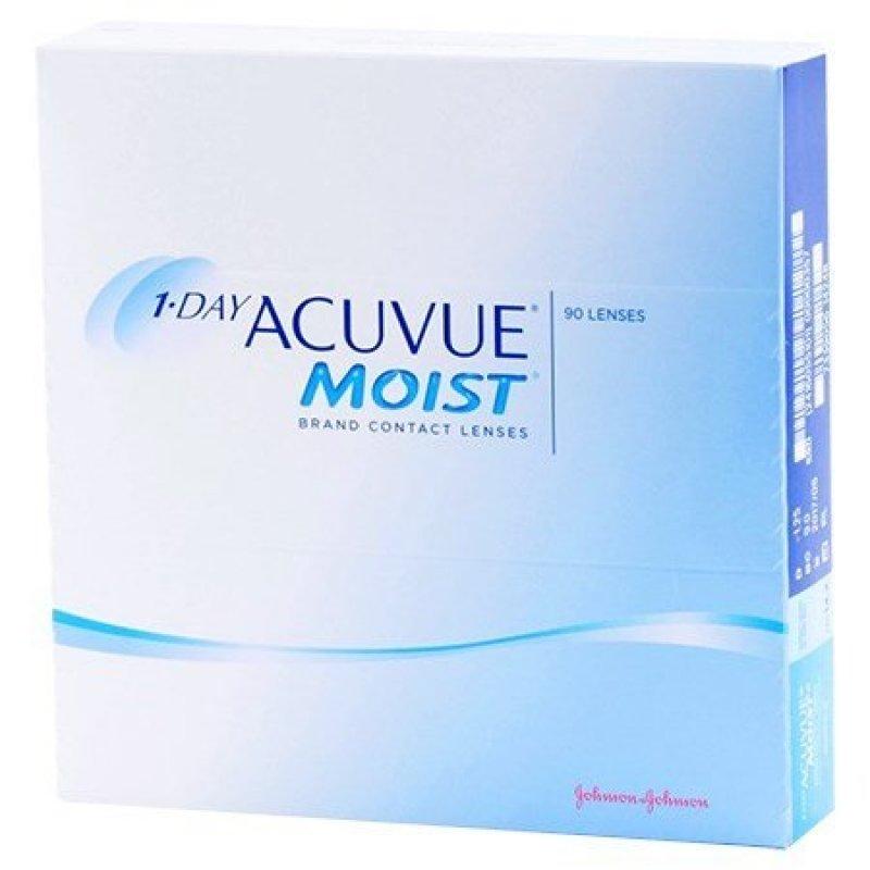 Acuvue 1Day Moist 90er